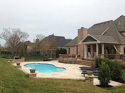 About Pools Louisville Clarksville St Matthews Indian