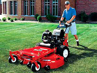 Mowing Services Louisville KY