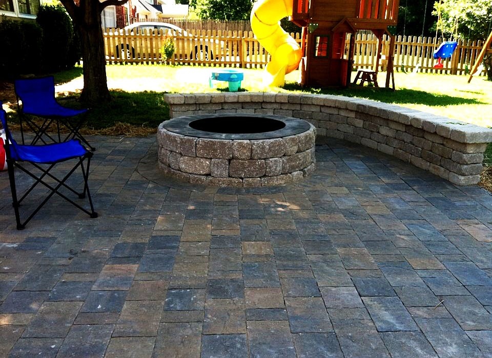 Paver Patio Prospect Middletown Louisville Ky