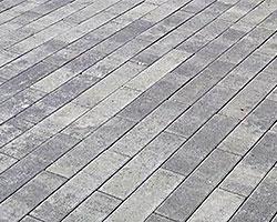 Moduline Series Plank Paver Louisville Kentucky Ky